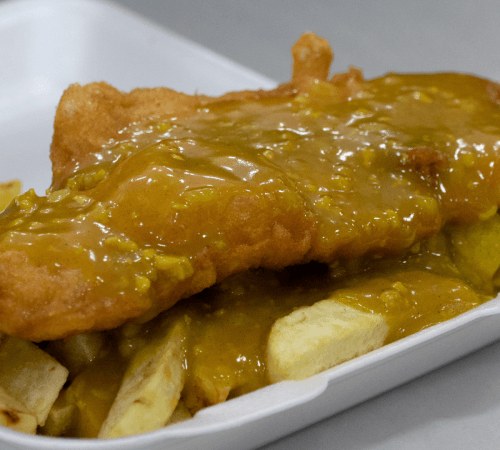 Reel Fish & Chips Bolton - Fish and chips done right